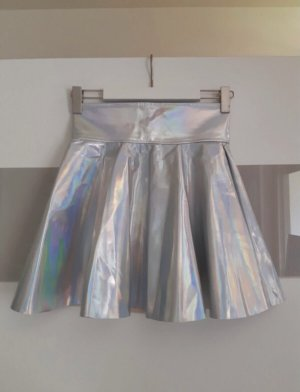 Holographic Skirt