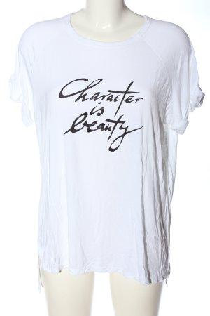 Holy Ghost Print-Shirt
