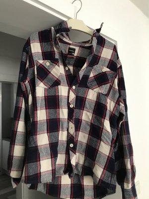 Holzfäller-Hemd