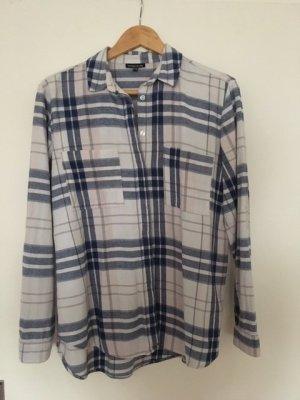 Holzfäller-Hemd-Bluse