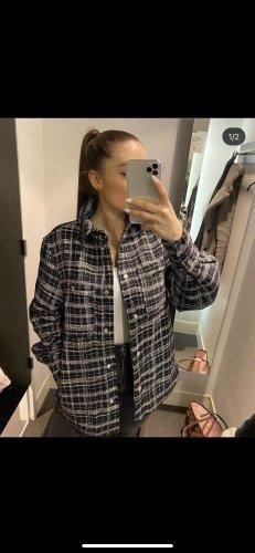 Holzfällerhemd