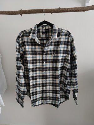 Daniel Hechter Lumberjack Shirt multicolored