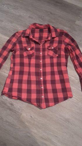 Arizona Formal Shirt red