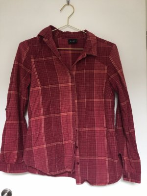 Vila Lumberjack Shirt multicolored