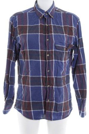 Holzfällerhemd mehrfarbig Casual-Look