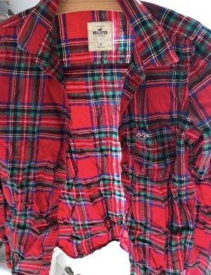 Holzfällerhemd in XS von Hollister