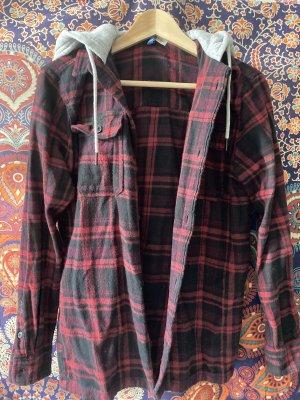 Holzfällerhemd/ Jacke Ca. Größe 36