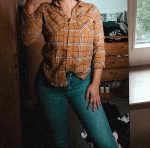 Holzfällerhemd/Karierte Bluse