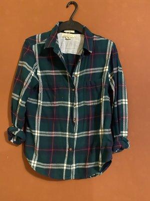 Holzfällerhemd von H&M