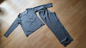 Calida Completo sportivo grigio
