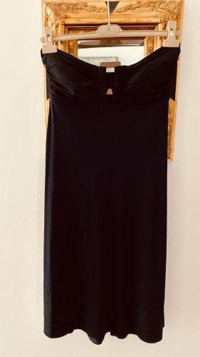Maryan Mehlhorn Tunic Dress black-bronze-colored