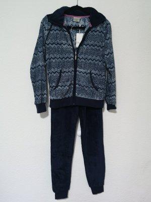 Studio Pasha Twin Set tipo suéter dark blue-azure