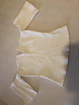 Honey Punch Off Shoulder Shirt