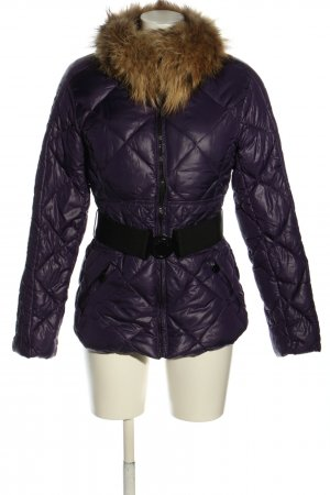 Honey Winter Steppjacke