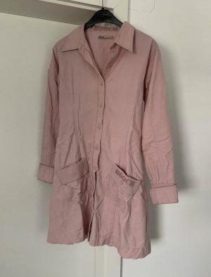 Hooch Shirtwaist dress rose-gold-coloured