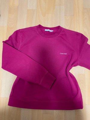 Calvin Klein Sweatshirt multicolore