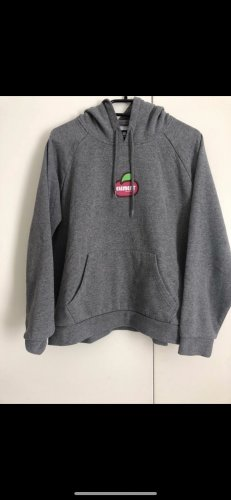 Element Hooded Sweater grey