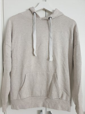 Athmosphere Hooded Sweater oatmeal
