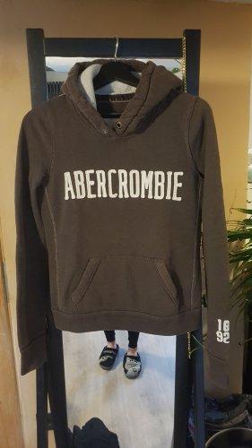 Abercrombie & Fitch Jersey con capucha multicolor