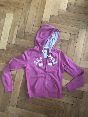 Hoodie Abercrombie & Fitch