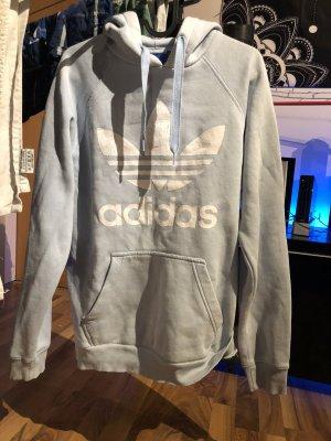 Adidas Pull à capuche multicolore