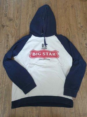 Hoodie Big Star