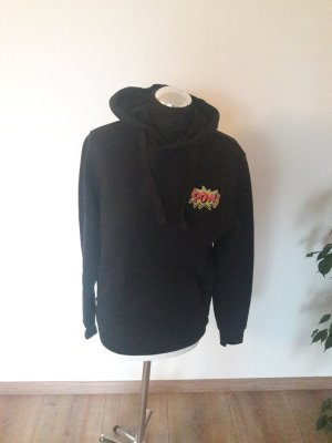 C&A Hooded Sweater black