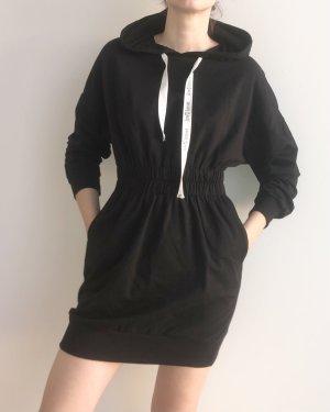 Hoodie Kleid in L