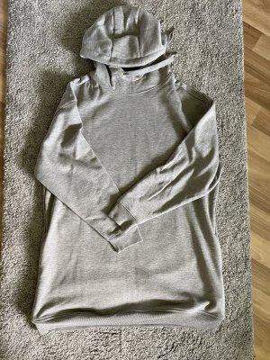Hoodie Kleid, Pulloverkleid