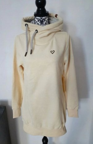 Alife & Kickin Abito maglione oro-giallo chiaro