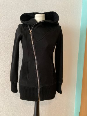 forplay Long Jacket black