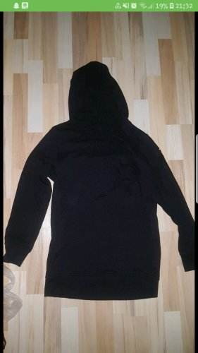 Atmosphere Long Sweater black