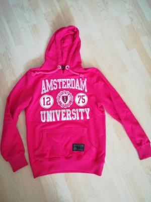 Amsterdam designS Knitted Sweater magenta