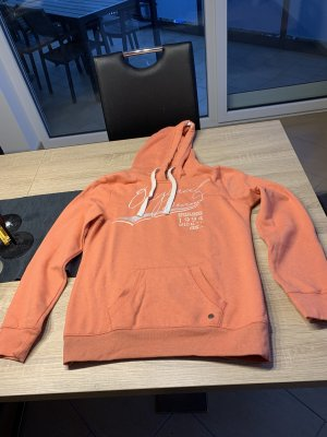 Hoodie Pink QS By S.Oliver