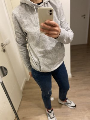 Hoodie Pullover Kapuzenpullover Gr S