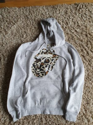 H&M L.O.G.G. Hooded Sweater multicolored