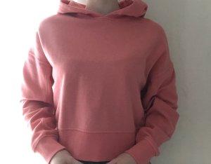 Hoodie rosa