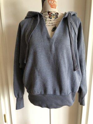 hoodie sweater von free people M