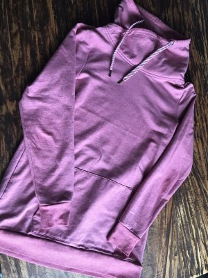 Blue Motion Jersey largo rosa-rosa