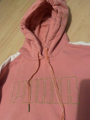 Hoodie von Puma