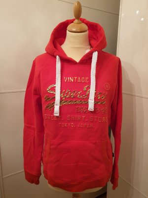 Superdry Hooded Sweater multicolored