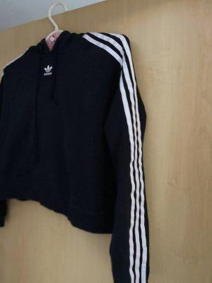 Adidas Sweat à capuche noir
