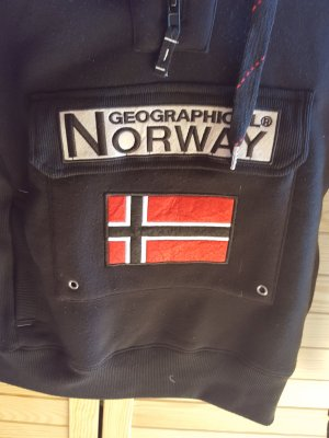 Hoody geographical norway