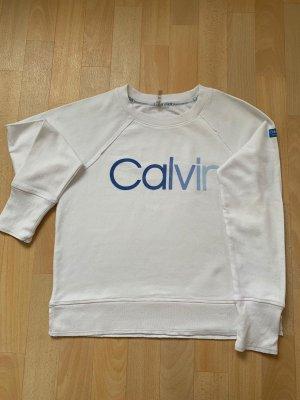 Hoody -Pullover von Calvin Klein