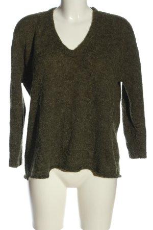 HOPE Oversized Pullover