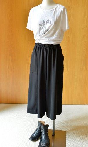 HOPE Culottes zwart Polyester