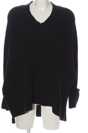 HOPE V-Ausschnitt-Pullover