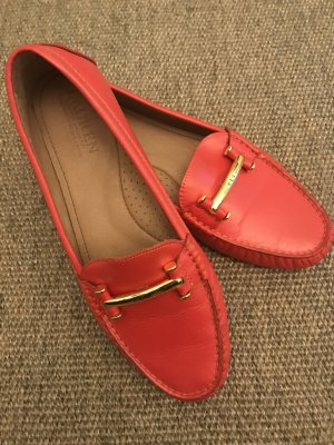 Horsebuckle Loafer von Ralph Lauren