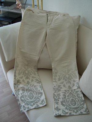 Tommy Hilfiger Pantalón de cinco bolsillos beige claro