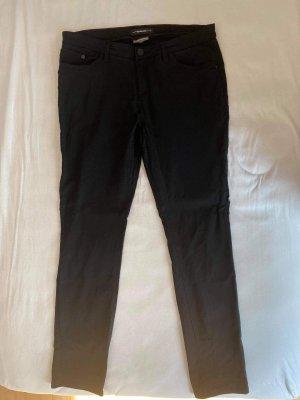 Street One Pantalon cinq poches noir